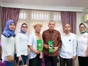 Pemkab Tangerang Ancam Tutup Perusahaan tak Perhatikan K3