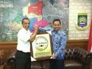 GM Bandara Sokarno-Hatta Ditawari Jadi Pendamping Petahana Arief Wismansyah