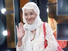 Artis Senior Laila Sari Meninggal Dunia