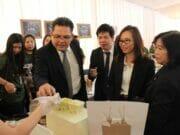 Foodtech-UPH Ajak Masyarakat Peduli Kualitas Makanan Olahan