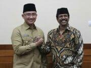 Wagub Banten: Pembangunan Infrastruktur Jalan Penunjang Pariwisata Masuk Prioritas RPJMD