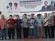 PWI Banten Gelar Pelatihan Literasi Media untuk Kepala Sekolah dan Guru di Kota Serang