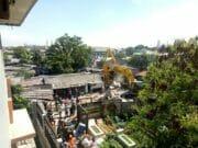 Soal Penggusuran, Pemkot Kota Tangerang Bantah Tidak Manusiawi