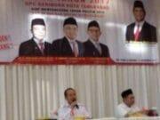 Gerindra Kota Tangerang Targetkan Prabowo Presiden dan Raih 10 Kursi DPRD