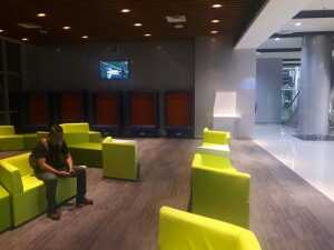 Sederet Fasilitas yang Bisa Dinikmati di Stasiun Bandara Soetta Sederet Fasilitas yang Bisa Dinikmati di Stasiun Bandara Soetta