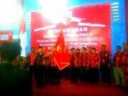 Ketua MPC PP Kota Tangerang Kukuhkan Pengurus PAC Kecamatan Pinang