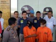 Penculik ABG di Ciputat Mengaku Menyekap dan Menyetubuhi Korban
