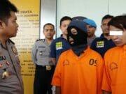 Polres Tangerang Selatan Ringkus Dua Pemuda Diduga Penculik Siswi MTs Muhammadiyah Ciputat