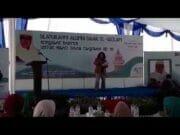 Chavchay Syaifullah Persembahkan Puisi untuk Ustadz Abdul Shomad