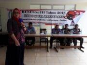 Suparmi Ajak Masyarakat Awasi Proyek Pembangunan Kota Tangerang