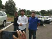 Polisi Tangerang Selatan Sebut Selain Pihak Leasing Resmi, Kendaraan Kredit Tidak Boleh Ditarik Secara Paksa