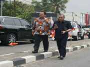 Pilkada Tangerang, Calon Konglomerat Membuat Sistem Demokrasi Jadi Darurat