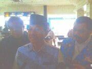 Sachrudin Ucapkan Apresiasinya Terhadap PAN Kota Tangerang