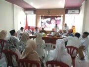 KPU Kota Tangerang Lakukan Verifikasi Faktual Partai Politik Calon Peserta Pemilu 2019