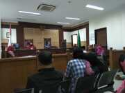 Keluarga Korban Pencabulan di Neglasari Ngaku Kaget Pelaku Dijatuhkan Dua Tahun Penjara