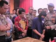 Polisi Tangerang Buka Posko Pengaduan, Korban Sodomi Bertambah 41 Anak
