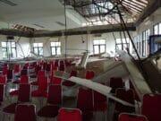 Gempa Lebak Berdampak pada Kerusakan Jaringan Kelistrikan di Banten