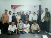 KPU Kota Tangerang Akan Selenggarakan Apel Kesiapan Coklit di 13 Kecamatan