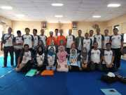 Sukseskan Pilwalkot Tangerang, PPDP Kelurahan Keroncong Jaga Kekompakan