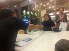 Viral, Peternak Buaya Buronan Tante Girang di Tangerang