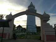Dana Anggaran Penataan Kawasan Wisata Banten Lama Capai Rp100 Miliar