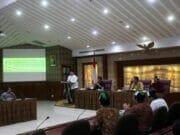 Wali Kota Tangerang Minta HMI Tunjukkan Kualitas sebagai Generasi Islam