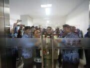 Wali Kota Resmikan Ruang Rawat Baru di RSUD Kota Tangerang