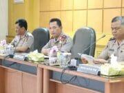 Mabes Polri Turunkan TIM Assistensi ke Polda Banten