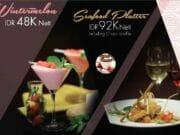 Sambut Februari Bersama Hotel Santika Premiere Bintaro