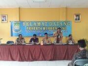Anggota DPRD Kota Tangerang Tampung Aspirasi Musrenbang Kelurahan Gondrong