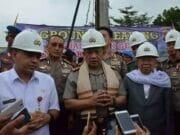 Kapolri Tito Karnavian Apresiasi Konsep Smart Building Gedung Baru Polresta Tangerang