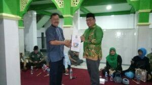 Wakil Ketua DPRD Kota Tangerang Optimis Aspirasi Masyarakat akan Terealisasi
