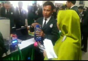 Hasil Karya Mahasiswa Raharja Tangerang Diharapkan Jadi Permodelan di Banten