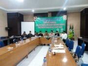 Petinggi Agama di Banten Himbau Masjid Tidak Digunakan Kampanye