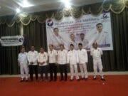 Suparta Kurniawan Resmi Pimpin DPW Komando Perindo Banten