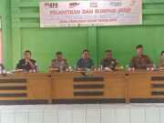 Danramil 12/Rajeg Kapten Kav M. Bakir Mengajak Masyarakat Turut Menyukseskan Ajang Pilkada Tangerang