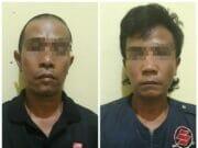 Polres Tangerang Selatan Bekuk Pencuri Komponen Elektronik di Dalam Pabrik