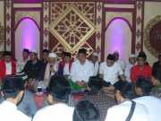 DPC PDI Perjuangan Resmikan Kantor Kantor Sekretariat Baru di Kabupaten Tangerang
