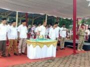 Rakorcab Gerindra Kota Tangerang Tekadkan Pemenangan Pileg dan Pilpres 2019