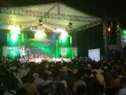 Polres Tangerang Selatan Bersama Warga Deklarasi Anti-Hoaks