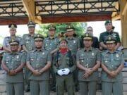 Pjs Walikota Tangerang: Satpol PP Garda Terdepan Penegakan Perda