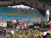 Sekitar 3 Miliar Didapatkan, Usai Penyelenggaraan Tangerang Expo 2018