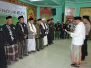 Pengurus MUI Kecamatan Sindang Jaya Kabupaten Tangerang Resmi Dilantik