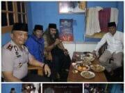Kapolsek Ciledug Hadiri Perayaan Maulid Nabi Muhammad SAW