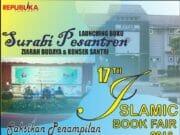 Marawis Qotrunnada Rutan Rangkasbitung Bakal Hibur Pengunjung Islamic Book Fair 2018 di JCC Jakarta