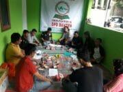 Gerak Indonesia DPD Banten Gelar Rapat Koordinasi dan Pengukuhan Struktur