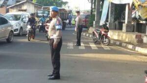 Raih Cinta Masyarakat, Polsek Neglasari Berikan Pelayanan Prima Kepolisian