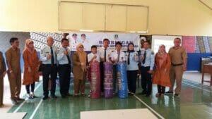 Dinsos Provinsi Banten Gelar Bimsos di LPKA Tangerang