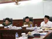 Senator Banten dan Menkes Mendukung Berobat Gratis yang Digagas Gubernur Banten