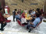 DPD KNPI Banten Desak Pemprov Banten Sukseskan Rapimpurnas